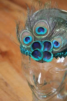 peacock costume diy headress - Google Search More