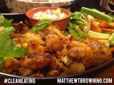 One of our favorite family meals has always been some sort of buffalo chicken.  Sometimes it's just buffalo chicken strips or sometimes wings.  While I can't really enjoy the greasy, fatty wings like I used to, I found a great alternative to get that buffalo flavor that we've grown to love!