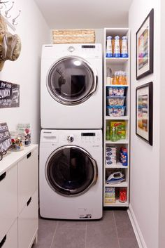 Laundry Photos Design, Pictures, Remodel, Decor and Ideas - page 6