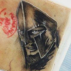 300 tattoo spartan
