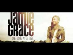 Jamie Grace - Do Life Big (Official Lyric Video) Probably my ...