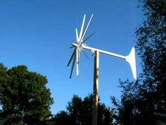 Wind Turbine - YouTube