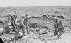 Transporte soldado herido