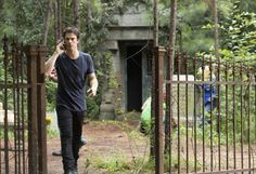 """The Vampire Diaries 5x04 """"For Whom the Bell Tolls"""""""