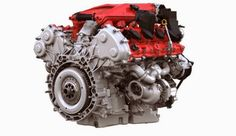 autothrill: Ferrari valuta l'e-boost