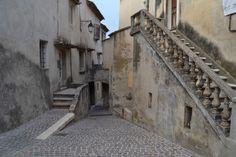 oude stadje Greoux les Bains