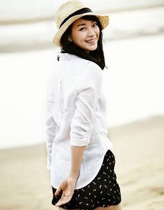 Shin Min Ah for Giordano Summer 2014 Ad Campaign아시안카지노아시안카지노아시안카지노아시안카지노아시안카지노아시안카지노아시안카지노