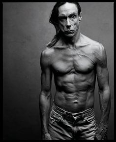 Mr. Iggy Pop