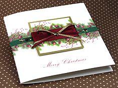 """Christmas Card """"Christmas Eve"""""""