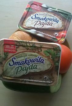 Sobotnie sniadanko :) #SmakowitaPajda #SmalczykRoślinny #Streetcom