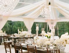13 (Easy!) Ways to Decorate Your Wedding Reception
