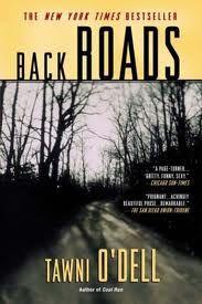 Back Roads -- Indiana PA author. Similar book like Gone Girl