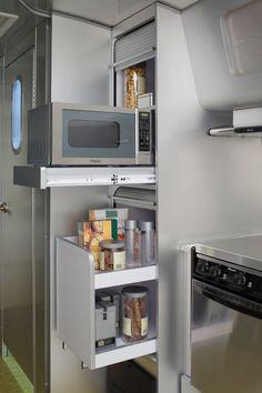 15 Best Caravan Kitchen Images In 2014 Caravan Van Camper Caravan