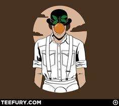 The Son Of Clockwork Orange