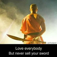 Sword of Truth is why you never sell your sword ⚔️ 💗 🙏 Spiritual Quotes, Wisdom Quotes, Words Quotes, Hindi Quotes, Sayings, Bff Quotes Funny, Real Life Quotes, Body Language Facts Psychology, Motivational Quotes Wallpaper