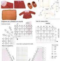 Lindo Conjuntinho... www.crochetric - Postmoney