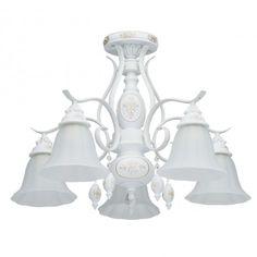 Люстра MW-LIGHT Версаче 639011605