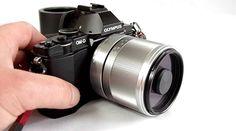 A notícia de que a Canon patenteou uma nova lente intercambiável com designCatadióptrico chamou a atenção do mundo fotográfico. Muita gente não entendeu do que se tratava e talvez apenas aqueles f…