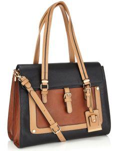 Libby Work Bag | Multi | Accessorize