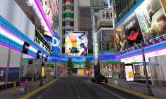 EDDI & RYCE'S SECOND LIFE: Great Second Life Destinations: Virtual Asia