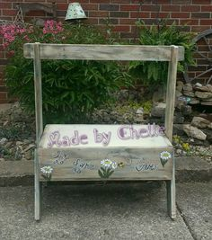 Flower box/Strawberry pickers box