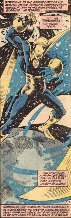 Doctor Fate Dc Doctor, Suspended Animation, Marvel Dc, Comic Art, Movie Posters, Film Poster, Billboard, Lyrics, Film Posters
