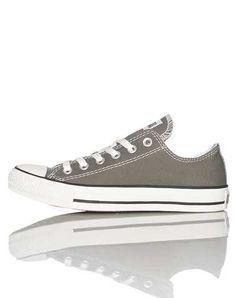 #FashionVault #converse #Men #Footwear - Check this : CONVERSE MENS Medium Grey Footwear / Casual for $29.95 USD