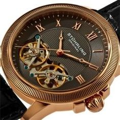 Mens watches are so much better than Womens