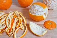 I garnished my orange chocolate mousse with candied orange peels and you know me, I could not resist making my own candied orange peels. As it turns out, candied orange peels are actually pretty easy Back Acne Remedies, Back Acne Treatment, Acne Treatments, Candied Orange Peel, Korat, How To Get Rid Of Acne, Natural Cures, Natural Skin, Beauty Care
