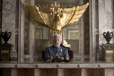 Image from the movie The Hunger Games: Mockingjay - Part 1.