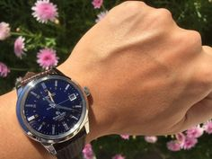 THE COLLECTOR'S VIEW: JUST WHAT IS THE ALLURE OF A GRAND SEIKO?