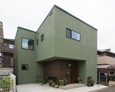箱舟   注文住宅なら建築設計事務所 フリーダムアーキテクツデザイン