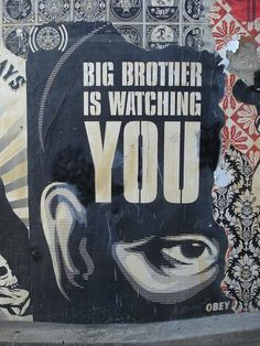 I believe big brother has already started with online networks and the need to control everything. The fear of censorship is scary.