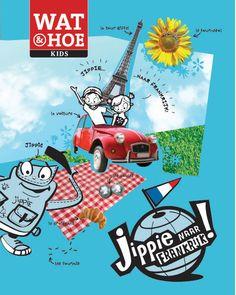 Wie is Jippie? | Jippie op reis Blog