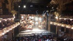 Don Camillo & Peppone im Wiener Ronacher Musicals, Concert, Culture, Concerts, Musical Theatre