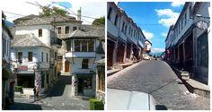 Πώς η Βόρεια Ήπειρος παραχωρήθηκε στην Αλβανία με αντάλλαγμα τα νησιά του Αιγαίου. Πόσες φορές ο ελληνικός στρατός την απελευθέρωσε. Δείτε το οδοιπορικό στα ξεχασμένα χωριά (βίντεο) - ΜΗΧΑΝΗ ΤΟΥ ΧΡΟΝΟΥ Street View, Poses, Technology, Figure Poses, Tech, Tecnologia