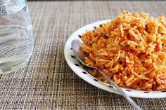 Tomato Rice Recipe – South Indian recipe