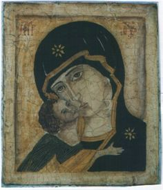 Icone lignee realizzate e dipinte a mano a tempera all'uovo dalla DOMUS LITURGICA
