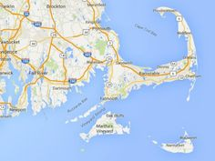 How to Get to Cape Cod, Martha's Vineyard, and Nantucket