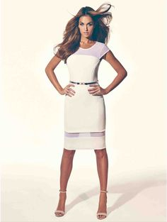 Make an impact with romantic, feminine garments from the Envy range, with beautiful ruffled dresses & lace Bardot tops. Ruffle Dress, Dress Up, Bodycon Dress, Bardot Top, Jane Norman, Mesh Panel, Diana, Fashion Dresses, White Dress