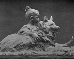 Dog Sculpture, Animal Sculptures, Bronze Sculpture, Prince Paul, Art Folder, Michelangelo, Art Inspo, Photo Wall, Carving
