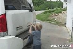 23 Gifs of Kids' Hilarious Fail Situations. My Whole Week Was Made