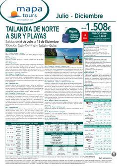 Tailandia de Norte a Sur y Playas salidas hasta el 15 Diciembre **desde 1508** - http://zocotours.com/tailandia-de-norte-a-sur-y-playas-salidas-hasta-el-15-diciembre-desde-1508-36/