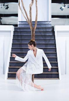 Maison Rabih Kayrouz Spring 2017 Ready-to-Wear Collection Photos - Vogue