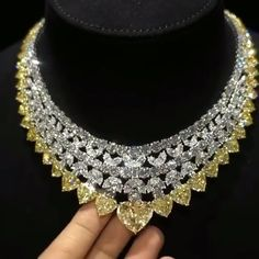 """90 Likes, 5 Comments - Simran Shroff (@sapphiresarepink) on Instagram: """"Starting off the New Year with this most Stunning piece of Jewelry from @adialfardan #2018…"""""""