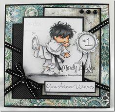 Karate Kid - Mindy