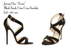 Jimmy Choo Xenia Sandals