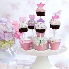 Lembrancinhas pop cakes
