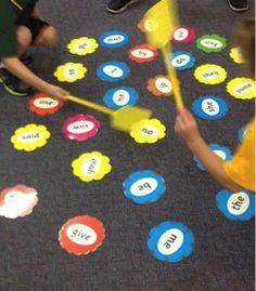 teaching kindergarten tips