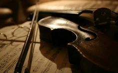 Johann Sebastian Bach - Oboe Concerto in D Minor BWV 1059 - Movement Violin Instrument, Violin Bow, Music Instruments, Musik Wallpaper, Hd Wallpaper, Wallpapers, Flower Wallpaper, Cool Violins, Coffee Music